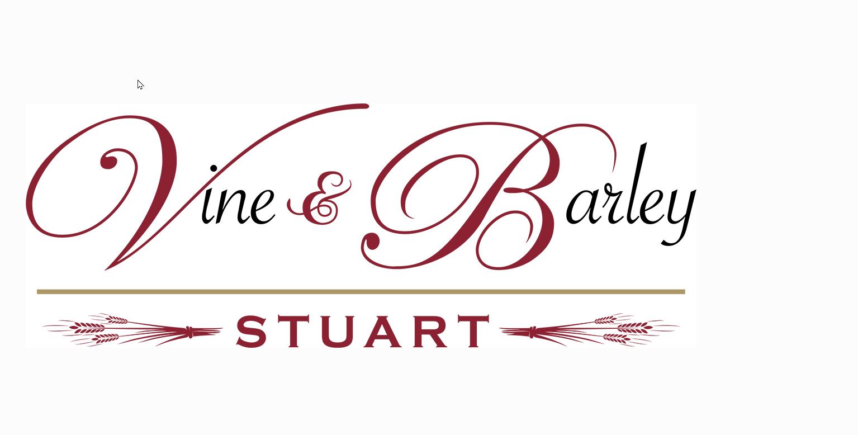 Vine & Barley Stuart