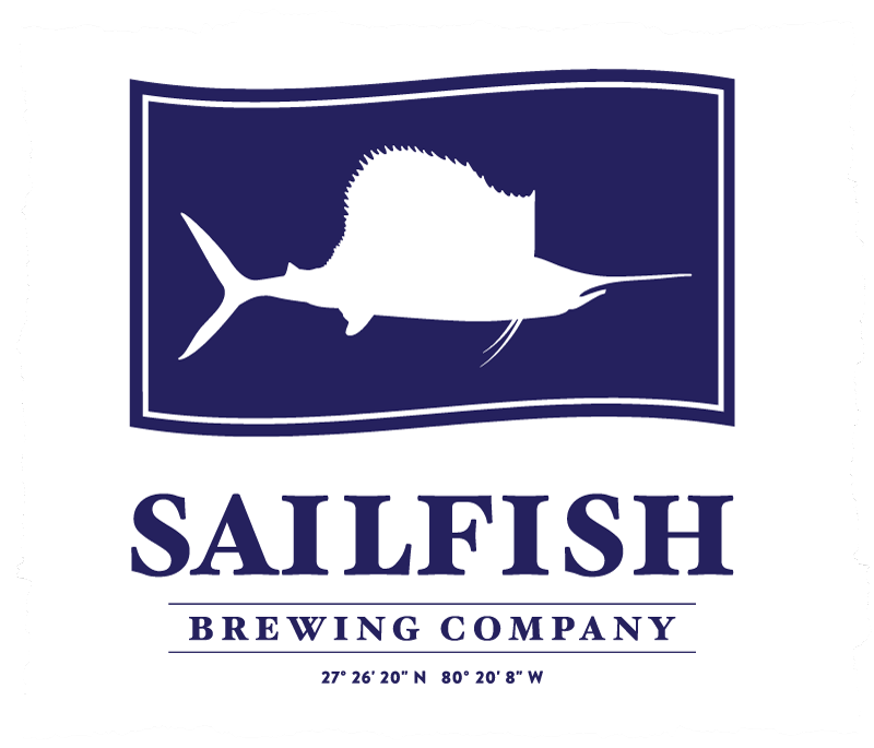 Sailfish Brewery Downtown Ft Pierce
