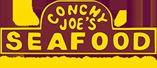 CONCHY JOE'S Seafood Restaurant